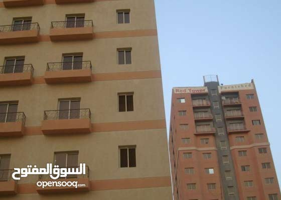 furnished studio ، American, Asian, indian والوافدين  all included