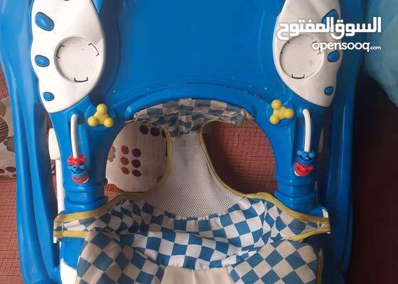عربة اطفال