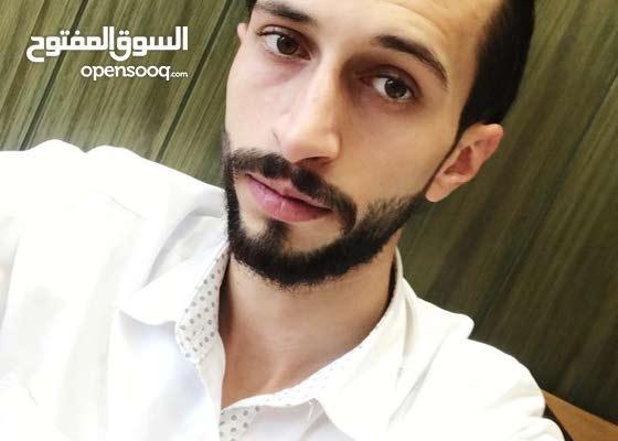 شاب سوري ابحث عن عمل بالسعودية