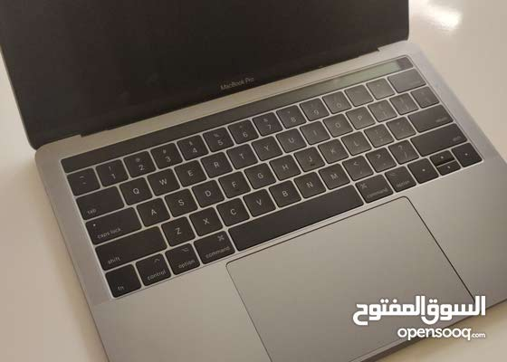Used Macbook Pro 13 - Mid2019 (very good condition)