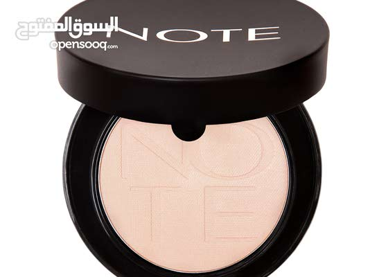 ( NOTE LUMINOUS SILK MONO EYESHADOW ( 01