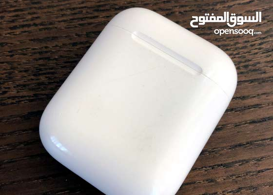 Original Apple Airpods 1st Generation Case 123999159 Opensooq