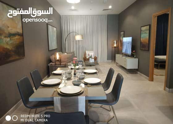 شقة للبيع في دبي