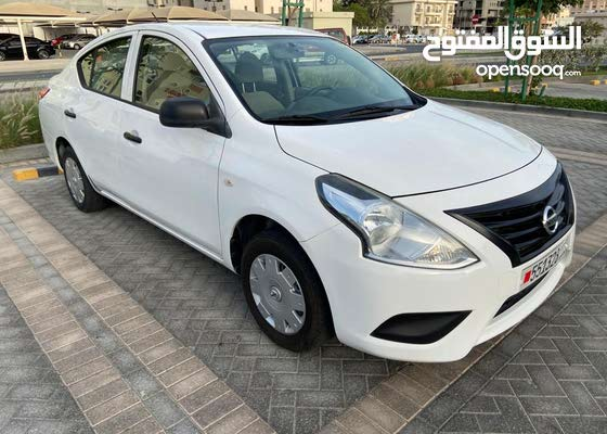 Nissan Sunny 1.5L -2016 FOR SALE - CASH & INSTALLMENT