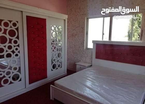 غرفه نوم بسعر مميز 199دينار فقط