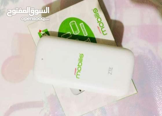 Modam Zte mobilis 3G++ (Mflachi ya9ra tout les réseaux Djezzy/ooredoo
