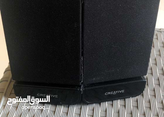 creative a60 superbass speakers