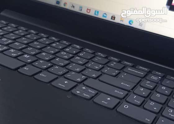 Lenovo Ideapad330 لابتوب مستخدم اخو الجديد