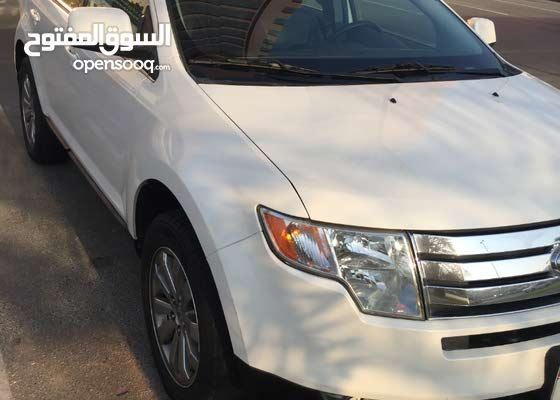 Ford Edge, Limited Edition 2010 for sale