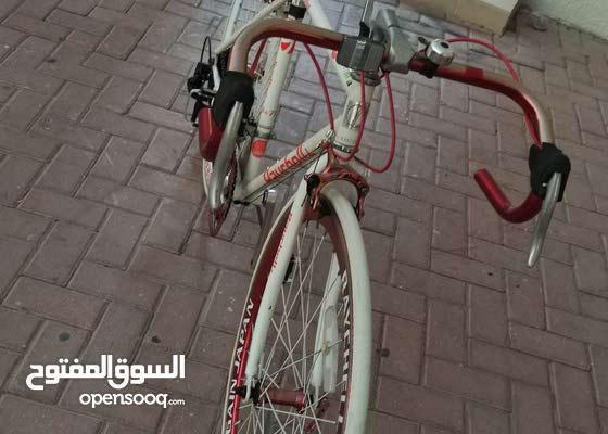 دراجة سباق يباني اصلي