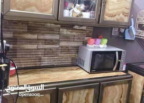 كاونتر تفصال للبيع 3 قطع نظيف ابو الحجل اخو الجديد السعر 400