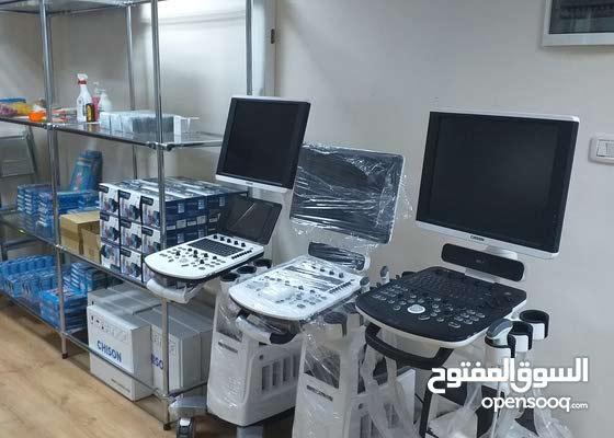 شركة مبيعات اجهزة طبية - طرابلس شارع بن عاشور