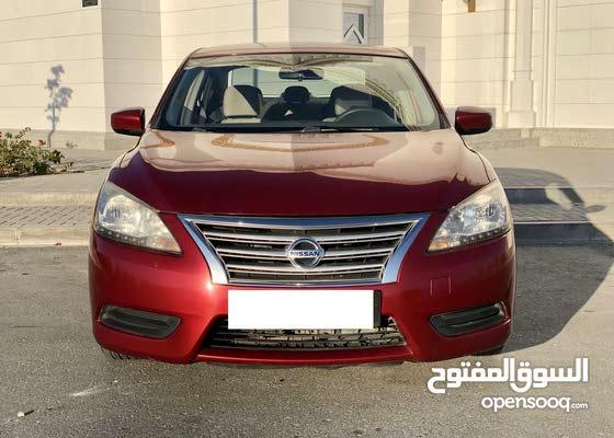 Nissan Sentra 1.8L GCC 2014