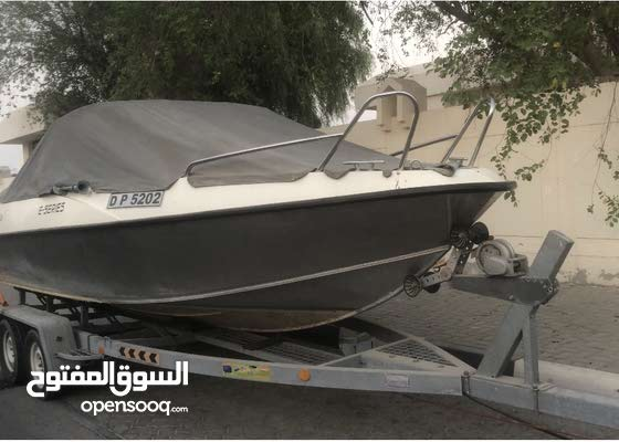 Boat from Finland for sale !