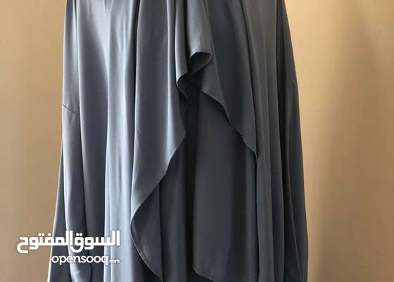 لبس الصلاة مع غطاء الرأس / Praying Dress With Head Cover