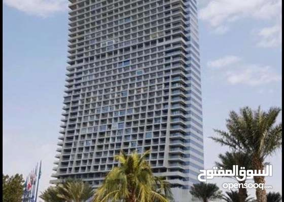 Al Shate'a apartment for sale with 1 Bedroom rooms