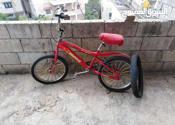بسكليت للببع 500 الف لبناني