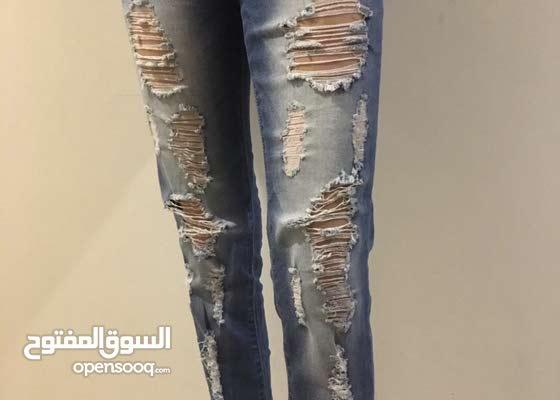 Brand pants
