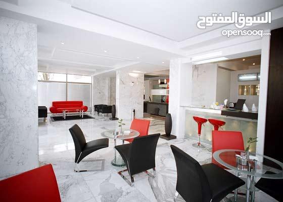 شقة مفروشة السالمية 3 غرف وصالة - fully furnished apartment in salmyia 3 bed rooms