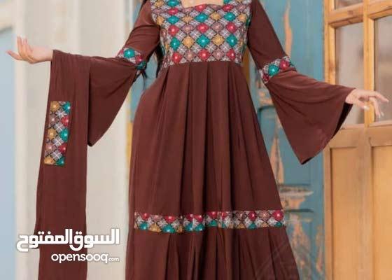 فستان من ذبده الكورى
