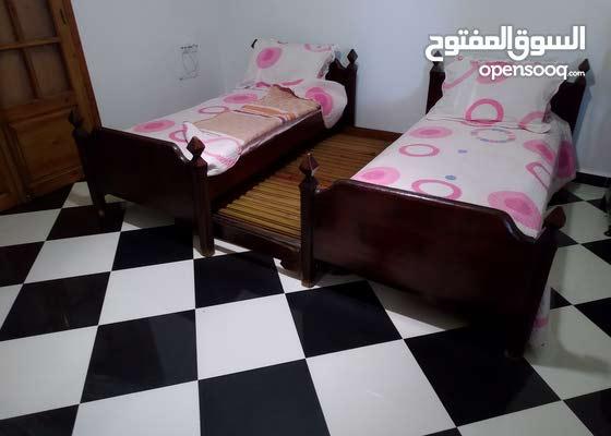 2  lit à 4 places