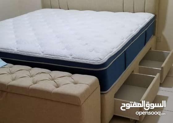 king size bed set