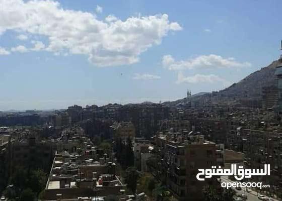 شقة للبيع في دمشق - شرقي ركن الدين