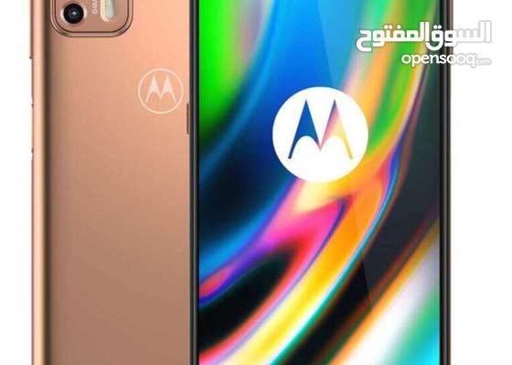 Motorola moto g9 +