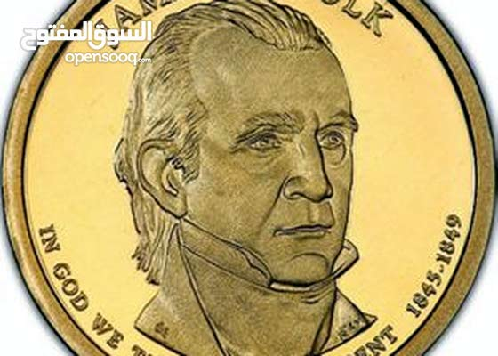 دولار امريكي