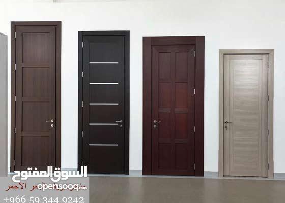أبواب خشبية ، باب خشبي ، منجرة ، أسعار خاصة