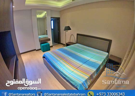 Premium Offer 1 Bed For Rental In SEEF