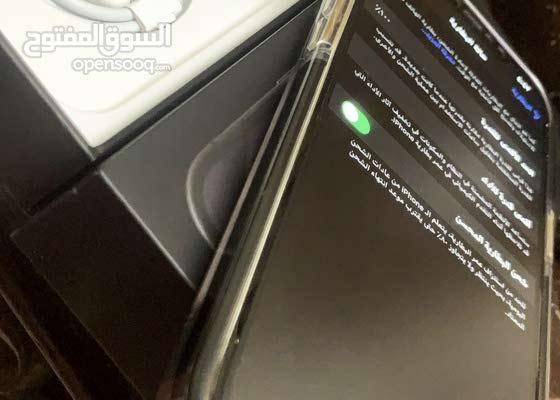 ايفون برو ماكس 12 مستعمل يومين