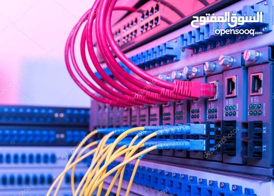 CCTV-IP Telephone-Time Attendance-Access Control-PtP-Servers-Firewalls-Wireless Security