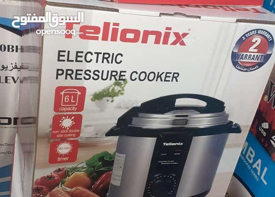 حلة كهرباء Telioix