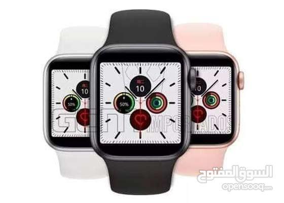 الساعة الذكية الرياضية Lenosed Z9 هاي كوبي من آبل