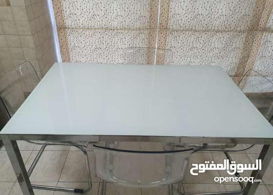 طاولة طعام / dining room table