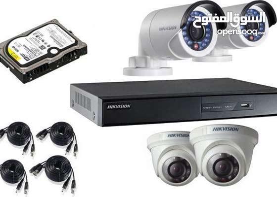 أنظمة كاميرررات مراقبة 2 ميجااامراااقبة