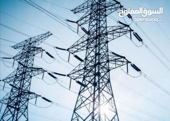 شركة كهرباء خبره اكثر من 18 سنه ف المجال تسليك منازل وفنادق ومجمعات تجاريه