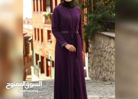 عبايات للبيع / abayas for sale