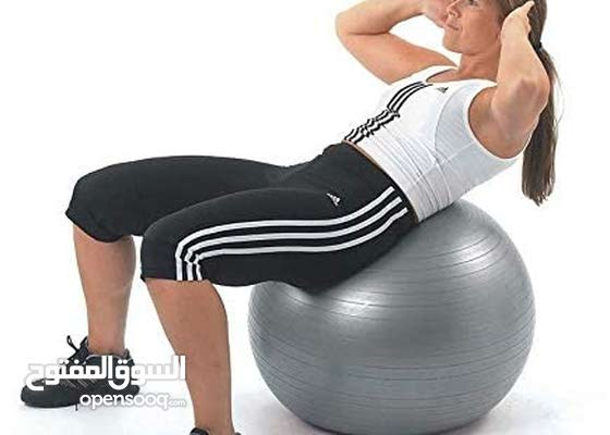 Anti Burst Gym Exercise 85cm Balance Yoga Gym Fitness Ball