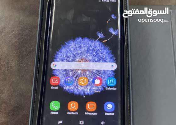 Samsung S9 Plus for sale (Vietnam)