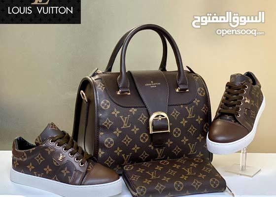 Louis Vuitton set