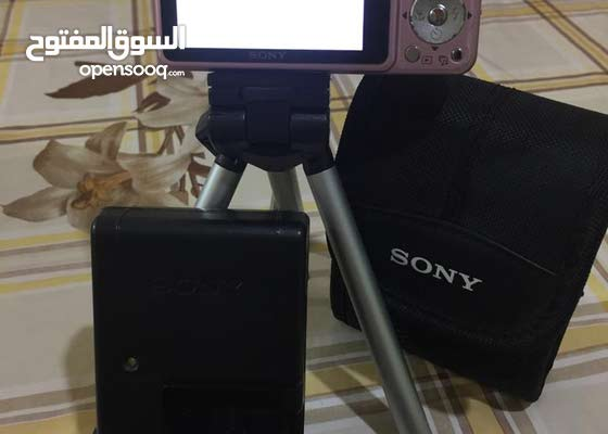 كاميرة سوني