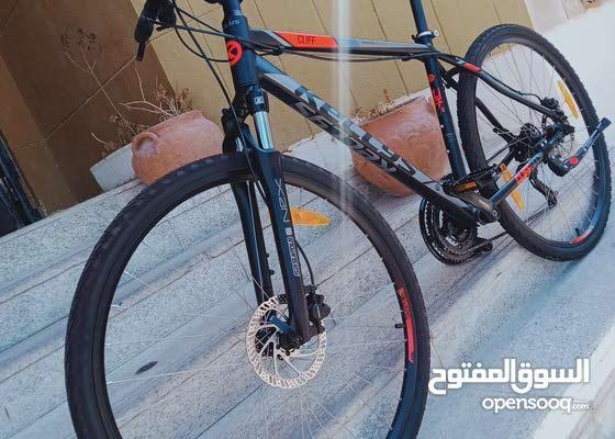 Kellys semi hybrid road bike in brand new condition for sale   Full aluminum fra