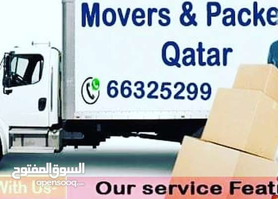 movers and Packers qatar