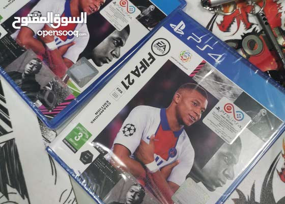 fifa 21 champions edition for sale arabic version