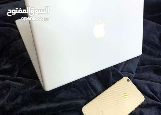 Apple Macbook A1181, Core 2 Duo, 4GB, 160GB, with new BATTERY, CHARGER & BAG – Delivery Available