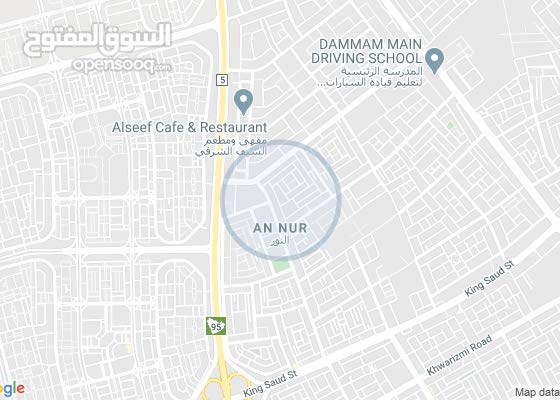 Second Floor Unfurnished apartment for rent with 2 Bedrooms rooms - Dammam city An Nur