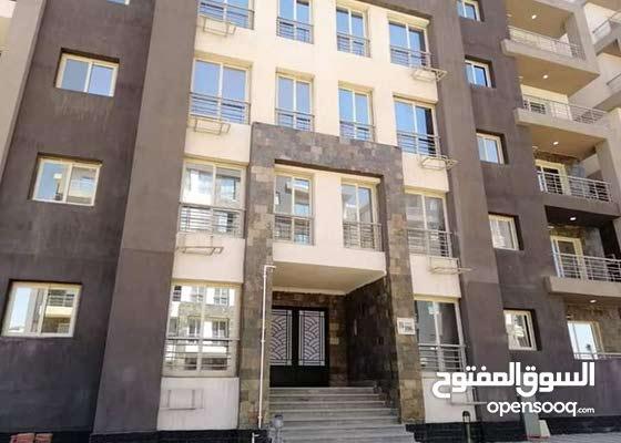 apartment in building  is for rent Damietta