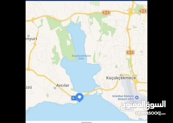 شقة في إسطانبول للبيع في Avcılar/İstanbul